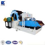 Planta de lavagem da areia Lz26-35 com a tela de secagem com Hydrocyclone