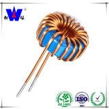 Inducteur toroïdal de volet d'air de bobine d'inducteur de pouvoir