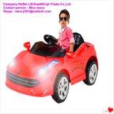 Carro dos miúdos com potência de bateria MP3 elétrica em China