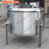Tanque de armazenamento para o armazenamento líquido