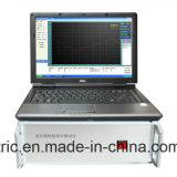 変圧器の広がりの周波数応答の検光子Fraの変圧器の巻上げの変形のテスター