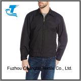 Hot Sale Men's poche de veste Quilt-Lined Slash