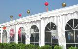 فسطاط [أوتو-شوو] معرض خيمة لأنّ سيدة عرض حادث