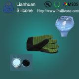 Silikon-Tinte für T-Shirt, Wristband, Ofen-Handschuhe geprägt