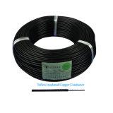 2.5 Sq. mm 600V 250c cabo com isolamento de Teflon PFA