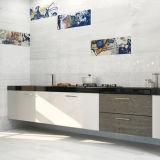 verglaasde het Populaire Kleurrijke Ontwerp van 300X900mm de Binnenlandse Ceramische Tegel van de Muur