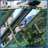 Nylonborste-Spirale-Sonnenkollektor-Reinigungs-Pinsel-Rolle für Roboter