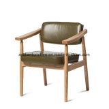대중음식점 호텔 홈 두 배 북유럽 나무로 되는 의자
