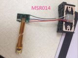 Msr009 Msrv009 3mm 2tracks 3tracks 1 de Schuimspaan van de Lezer van de Magnetische Kaart van het Spoor ATM Compatibel met Msr008 Msrv008 Msrv007 Msr007: