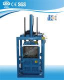 Machine de emballage de vêtement ouvert simple manuel du cylindre quatre de Vms30-6040/Fd