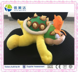 Peluche tortue Cartoon farcies Soft un jouet en peluche