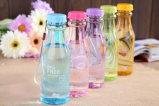 Preço da China 350ml 500ml de água de plástico sem BPA do reservatório de cola