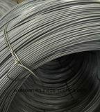 Schwarzer kalter Stahldraht (Swch10A) mit Qualität