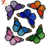 Kundenspezifische Qualitätsweihnachtenstickerei-Änderungen am Objektprogramm für das Kind Jacker mit Strickjacke (YB-pH-492)