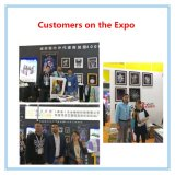 2PCS Epson Dx5 leidt Flatbed Digitale TextielPrijs van de Printer