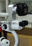 Zeiss 틈새 램프를 위한 통합 광속 분리기 그리고 사진기 접합기