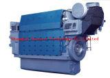 De Mariene Motor van de Mens 8L27/38 van Quliaty