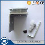 高品質のシャワーのドアのハードウェアの真鍮のガラスクリップ
