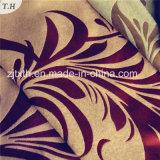 Tissu 100% coloré de jacquard du polyester 2017 pour les rideaux (FBC30001)