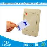 Lettore di schede di identificazione di prossimità del lettore 125kHz di controllo di accesso del portello piccolo RFID
