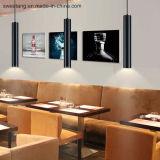 Refletor LED em alumínio para a sala do restaurante