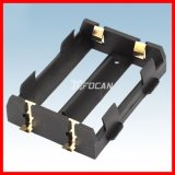 Focan SMT, SMD Case Titulaire pour batterie AA/AAA/18350/18650/18500/26650/16340/CR123A