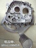 moulage sous pression en aluminium de la partie de moteur avec la norme ISO9001 : 2008, la SGS, RoHS