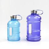 PETG BPA liberano la grande bottiglia di acqua di capienza per gli sport di ginnastica
