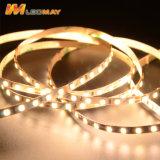 Haute qualité de l'éclairage de bandes LED de 5 mm avec la CE RoHS CETIFICATE