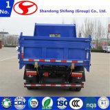 4 toneladas de descarregador do Sell de 90HP Fengchi1800/Tipper/media/luz/caminhão de descarga quentes com boa qualidade