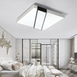 Creative Simplism moderna iluminación de techo decorativo