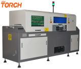 Selección del LED y máquina de alta velocidad del lugar