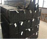 Tubo d'acciaio/tubo di Stel di prezzi più bassi della sezione & tubo saldati vuoti del quadrato