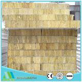 Panneau en acier de mur de toit de sandwich à la couleur économique ENV de qualité pour l'entrepôt de travail de dortoir, bureau
