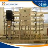 Sistema de purificar a água de osmose inversa