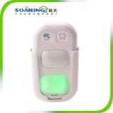 Mini de balai de DEL rupteur d'allumage de «lavage et» pour la consommation quotidienne (ZT18003)