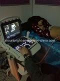 4D draagbare Kleur Doppler voor Musculoskeletal Zacht Weefsel Vasculaire Msk