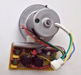 moteur élevé du dessiccateur BLDC de main de flux d'air de 42.957dm3/M