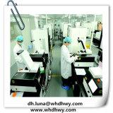 Sodio Hemipentahydrate del CAS 106560-14-9 Faropenem del producto químico de la fuente de China