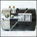 Kit de Motor de um carro eléctrico 4KW do motor de série 48 V DC Zq48-4.0-C