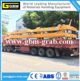 Type neuf qualité de levage d'I de Stanis de bâti d'écarteur mécanique semi-automatique de conteneur