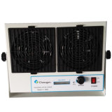 Ventilatore di aria di ionizzazione di CC della rete del locale senza polvere