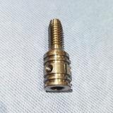 주문품 알루미늄 CNC 기계로 가공 부속 CNC 도는 부속