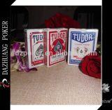 Rival aîné élevé de cartes de jeu de Tudor 92 au dragon