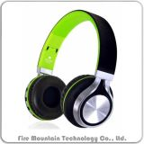 Fe-012 drahtloser Bluetooth Kopfhörer-Kopfhörer mit FM Radio