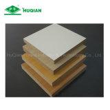 Indoor Decoration를 위한 E1 Glue Melamine MDF Board