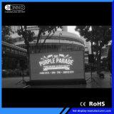 Schermi della parete di RGB di definizione di P3.9mmhigh video