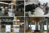200 톤 4 기둥 유압 그림 압박 기계