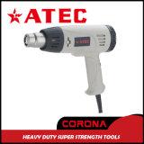 canon de chaleur réglable de la température de machine-outil 1800W (AT2300)
