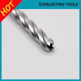 Hauts morceaux de foret creux de la précision 0.9mm pour les outils chirurgicaux